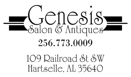 Genesis Salon & Antiques