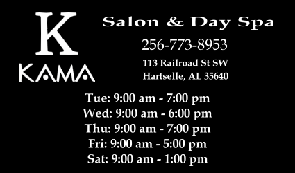 Kama Salon & Day Spa