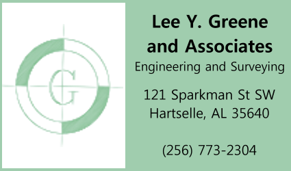 Lee Greene, Engineering & Survey
