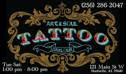 Art & Soul Tattoo