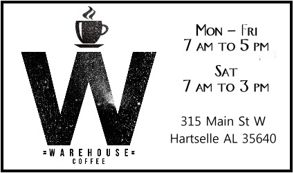 Warehouse Coffee Shop